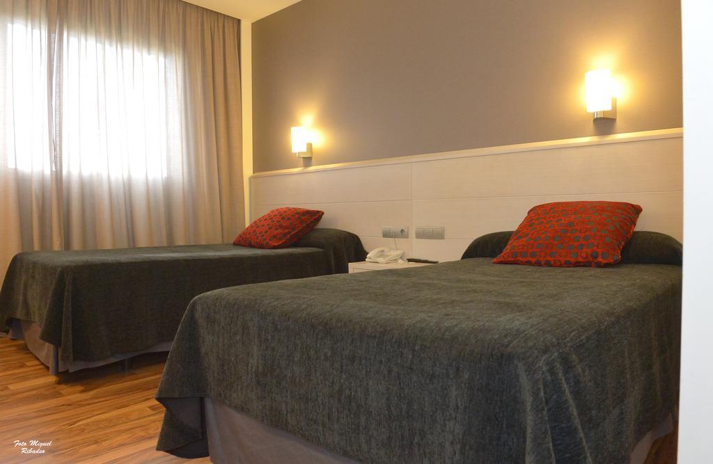 HOTEL TÁCTICA