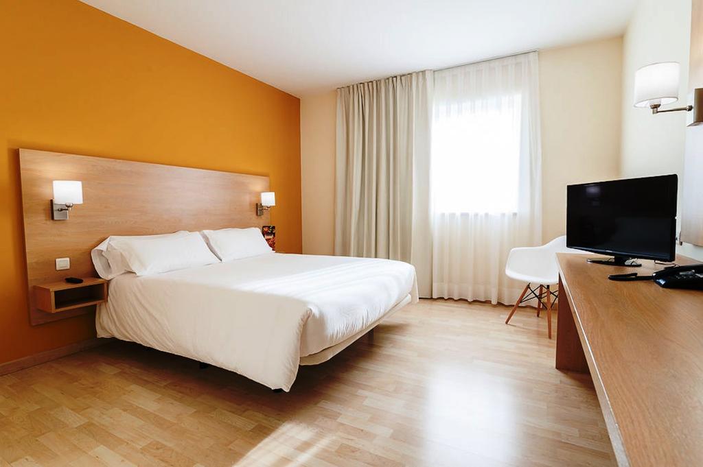 HOTEL B&B LAS ROZAS