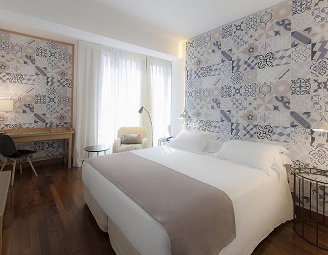HOTEL VINCCI SOMA