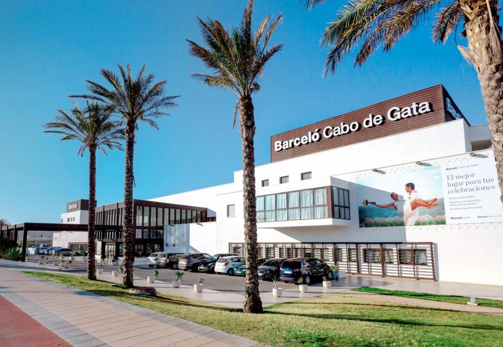 Barceló Cabo de Gata
