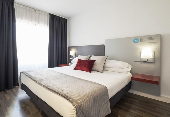 ILUNION SUITES MADRID