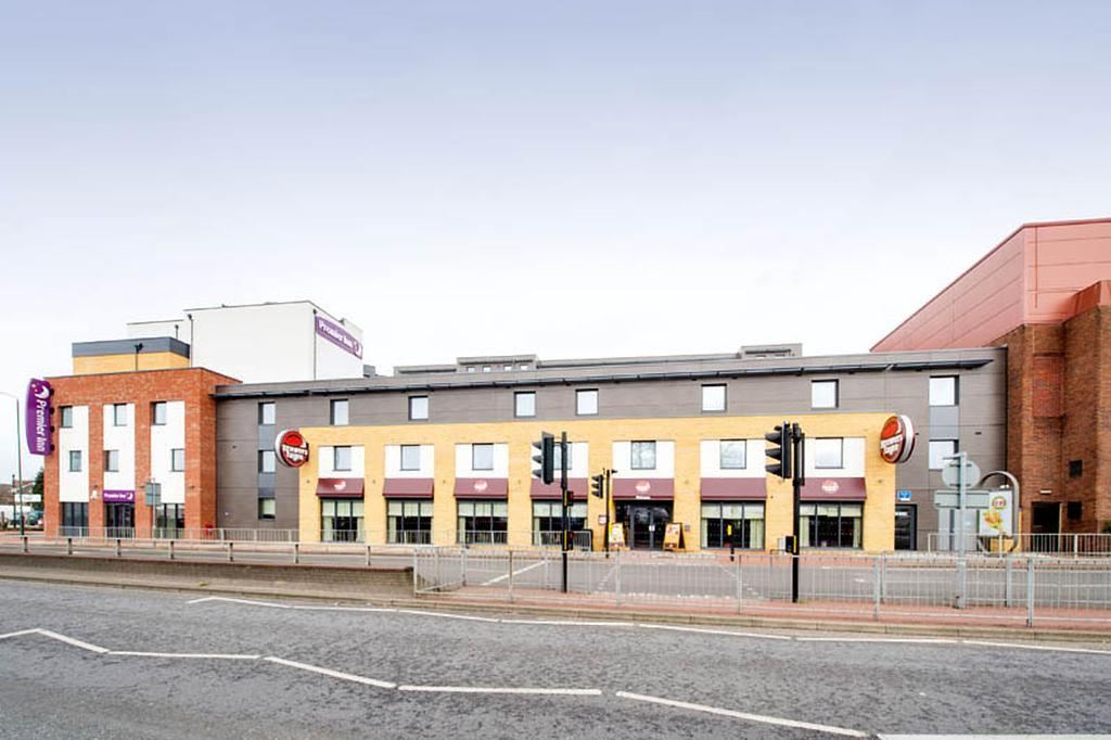 Premier Inn Bexleyheath