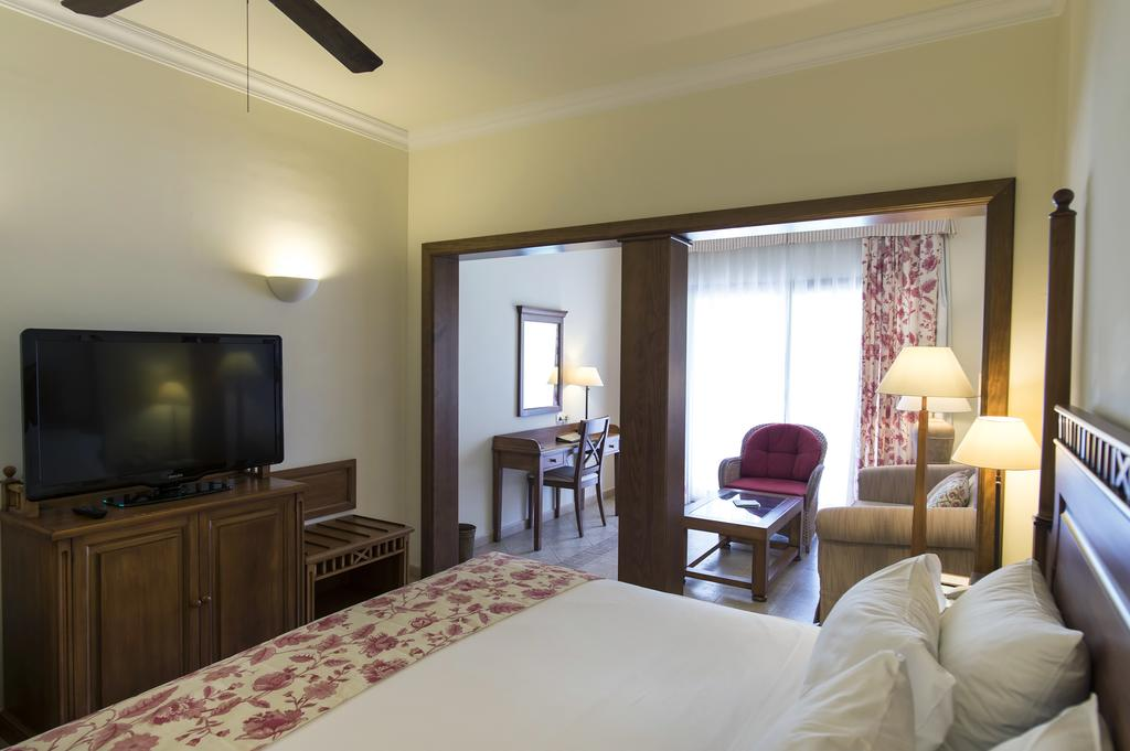 MELIA VILLAITANA - HOTEL OFICIAL