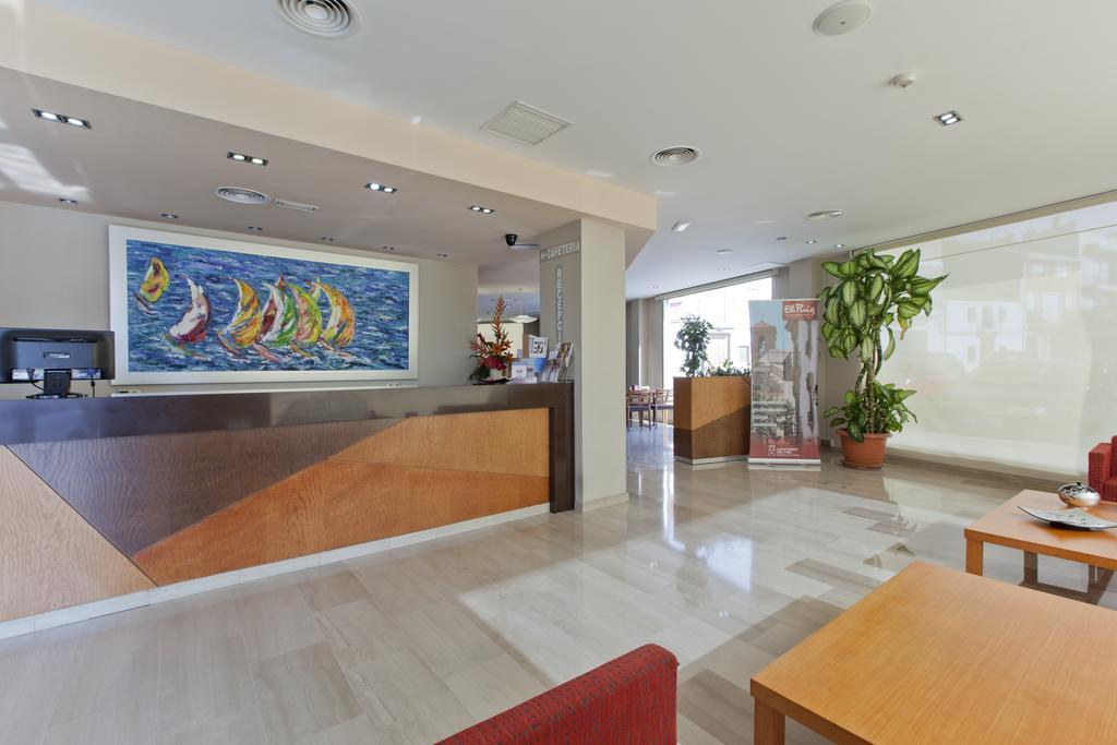 HOTEL RONDA II (by Olympia Hotels)