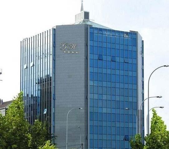 GRAN HOTEL SANTIAGO