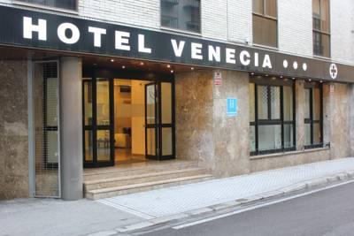 HOTEL VENECIA SEVILLA