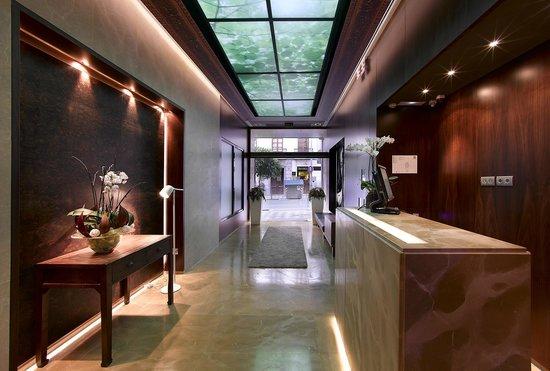HOTEL ABADES RECOGIDAS - Paquete dorsal + alojamiento