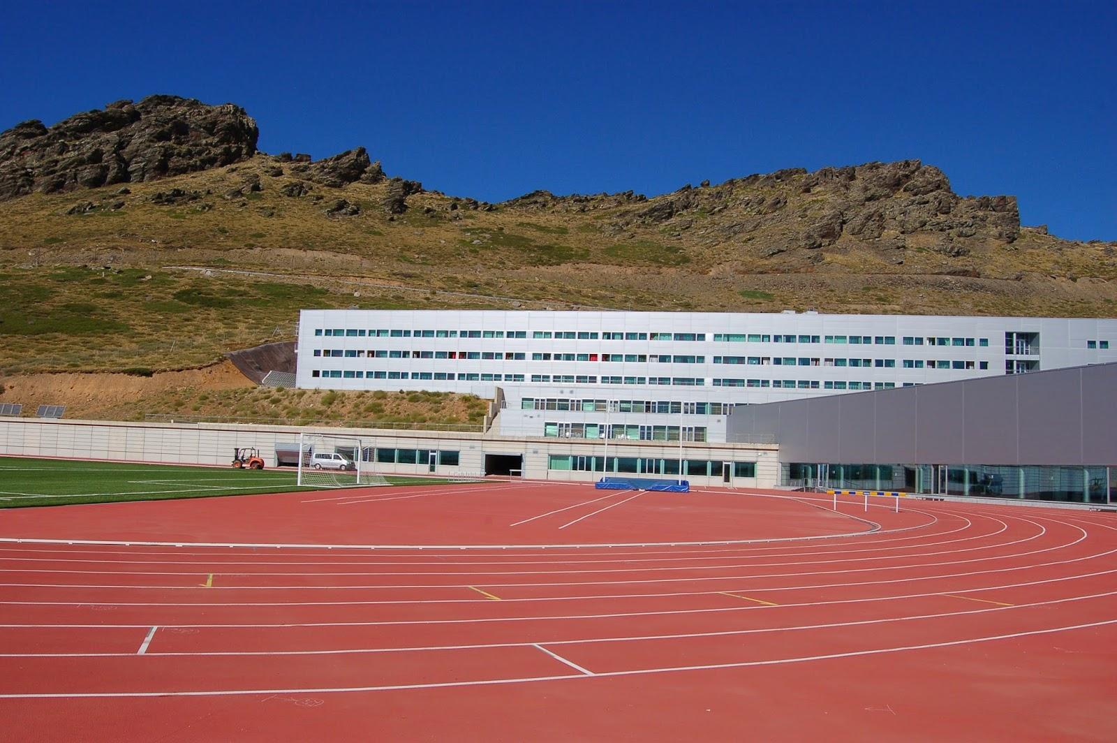 Hotel C.A.R Sierra Nevada