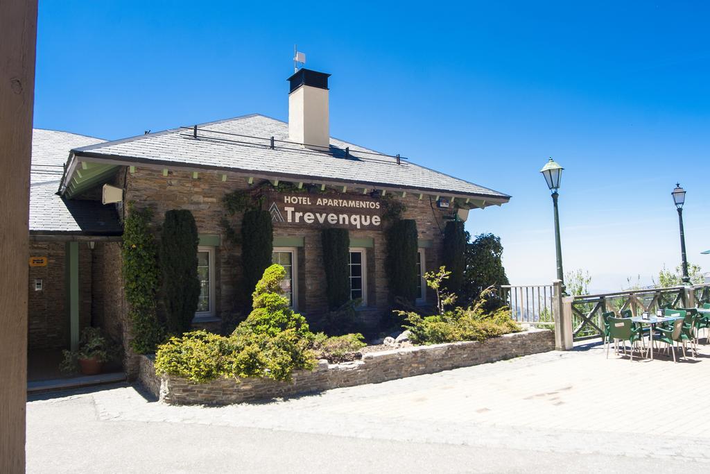 Apartahotel Trevenque