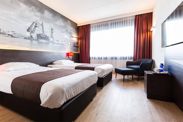Bastion Rotterdam Alexander