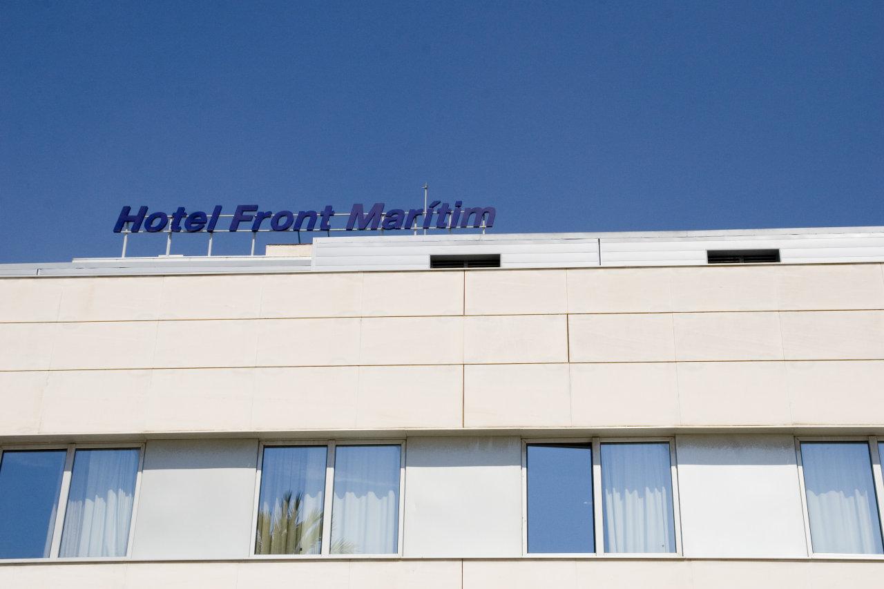 HOTEL FRONT MARITIM BARCELONA