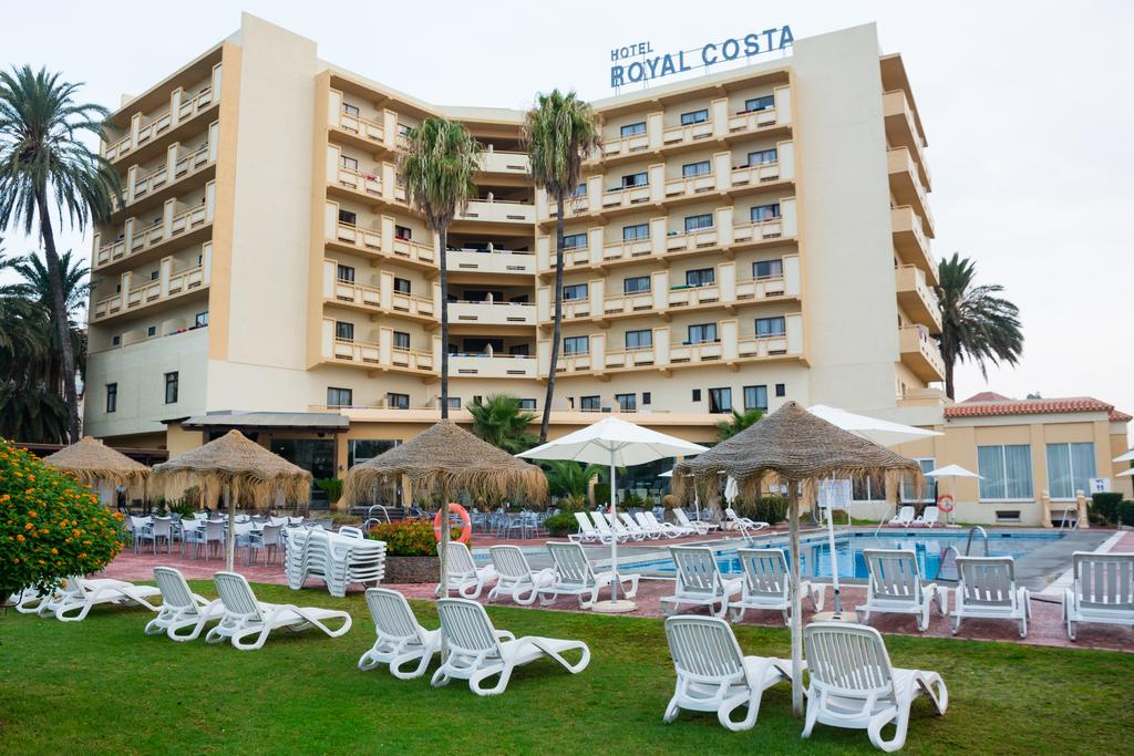 ROYAL COSTA