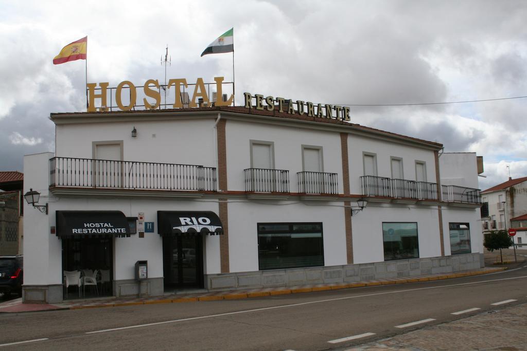 HOSTAL RESTAURANTE RIO