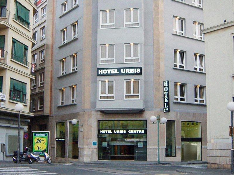 HOTEL URBIS TARRAGONA