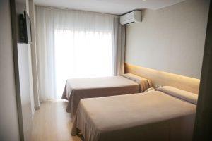 HOTEL EUROSALOU - SALOU