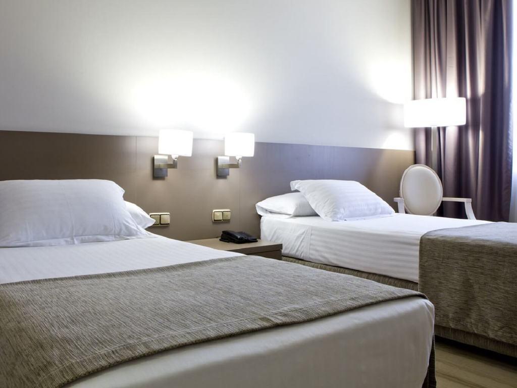 HOTEL SB CIUTAT DE TARRAGONA - TARRAGONA