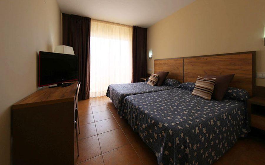GRAN HOTEL LA HACIENDA