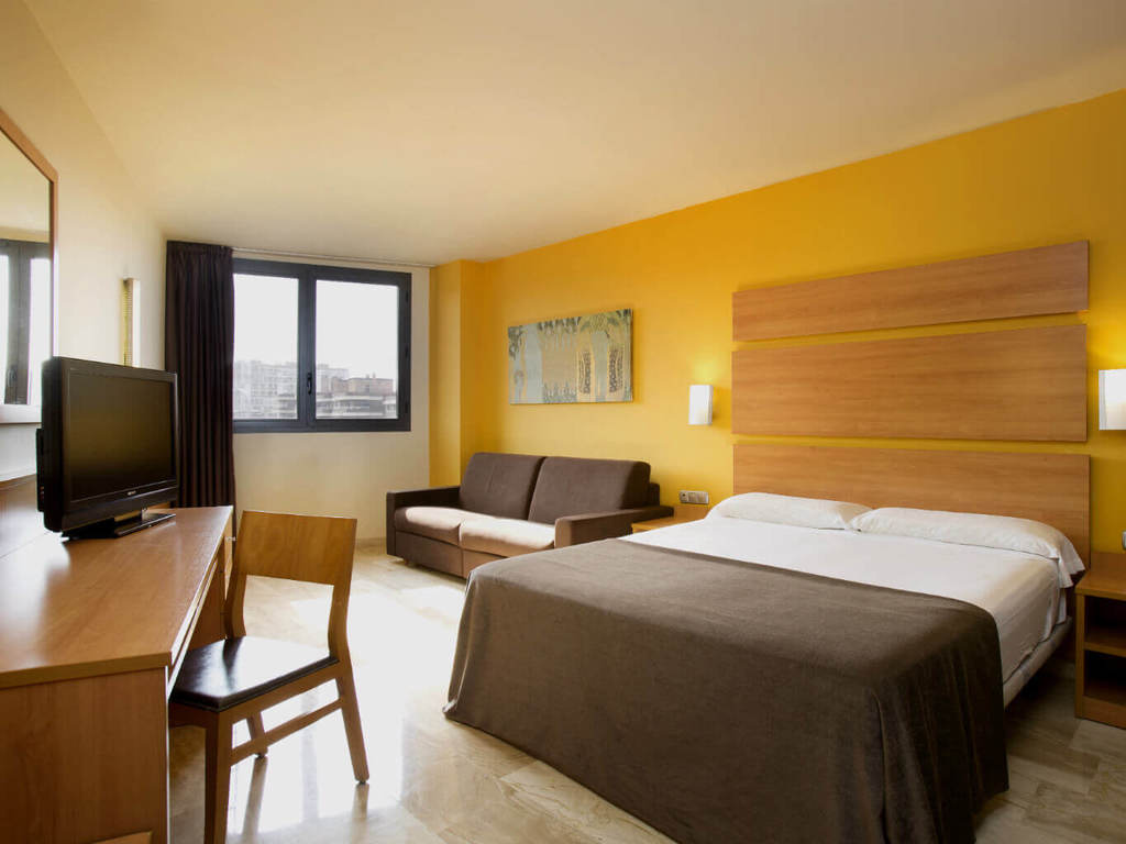 HOTEL SB EXPRESS TARRAGONA - TARRAGONA