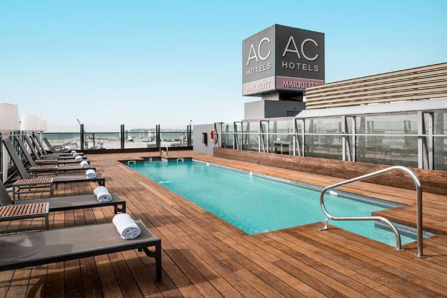AC Hotel by Marriott Alicante