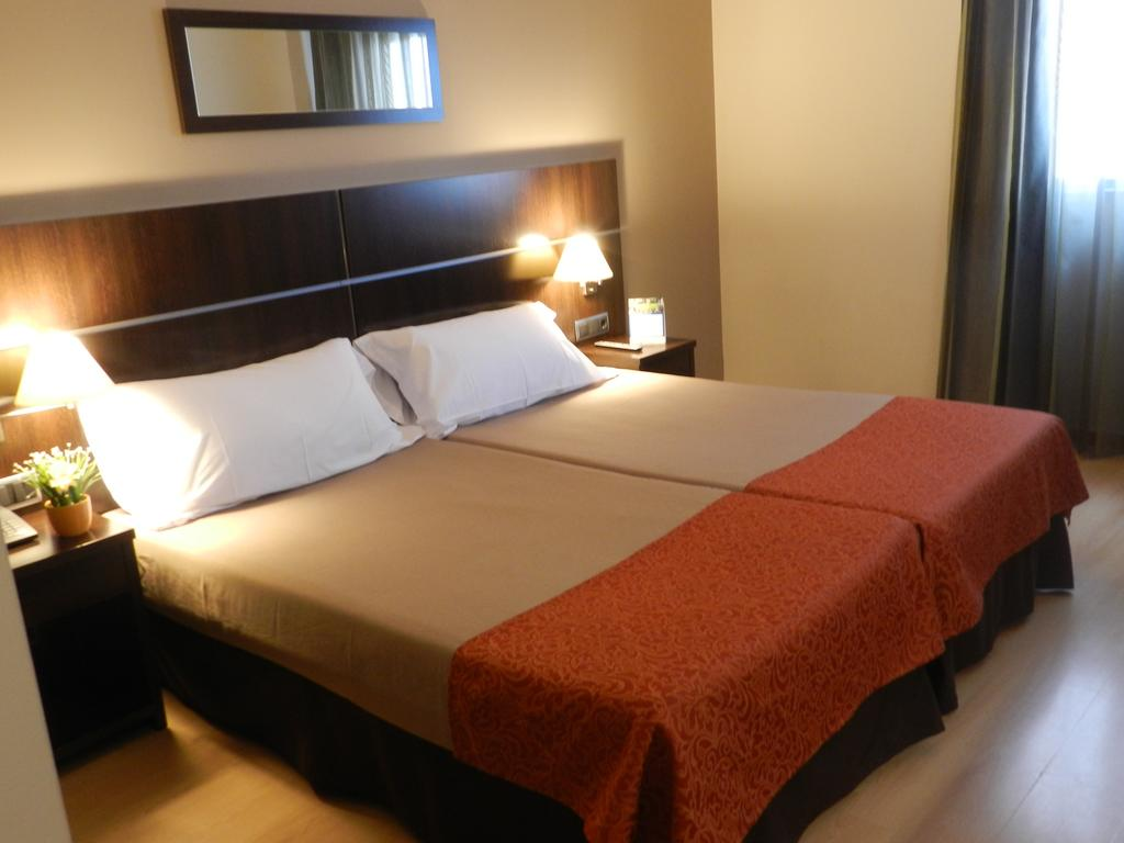 HOTEL TARRACO PARK - TARRAGONA