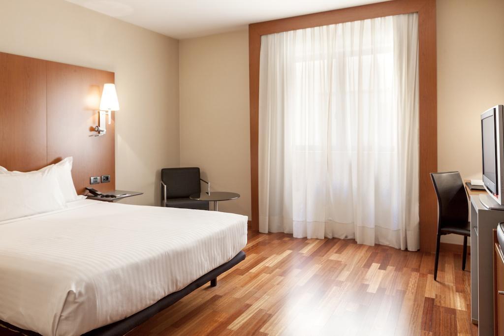 HOTEL AC TARRAGONA - TARRAGONA