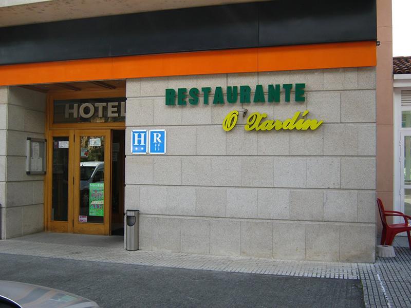HOTEL O XARDIN