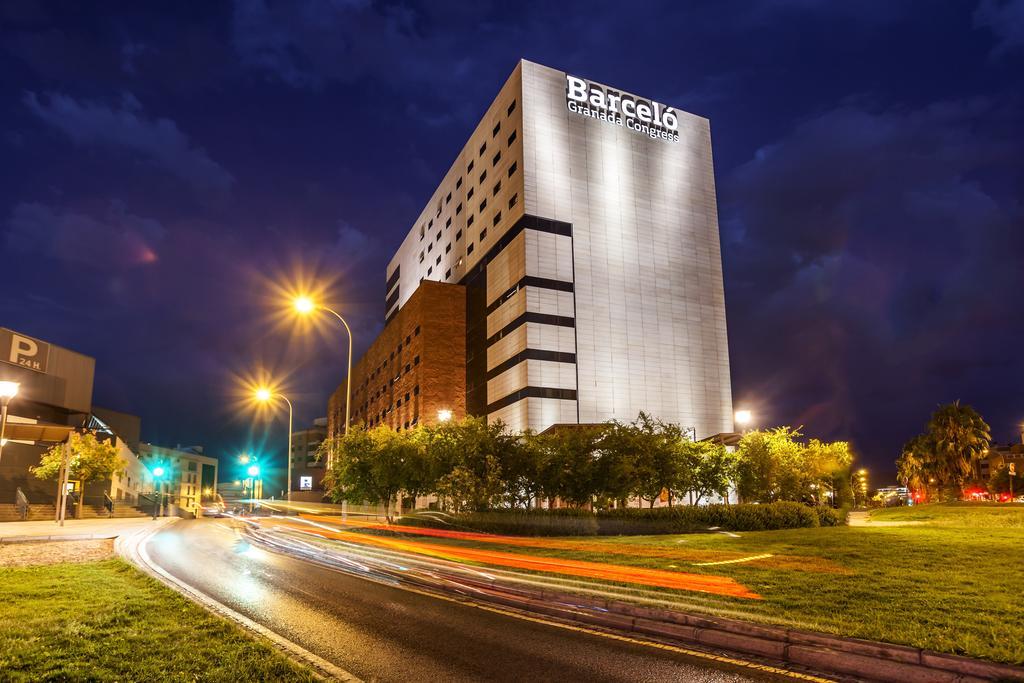 HOTEL BARCELÓ CONGRESS