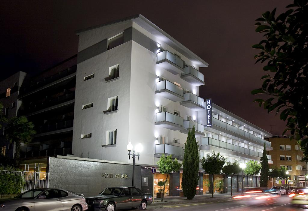 HOTEL ASTARI - TARRAGONA