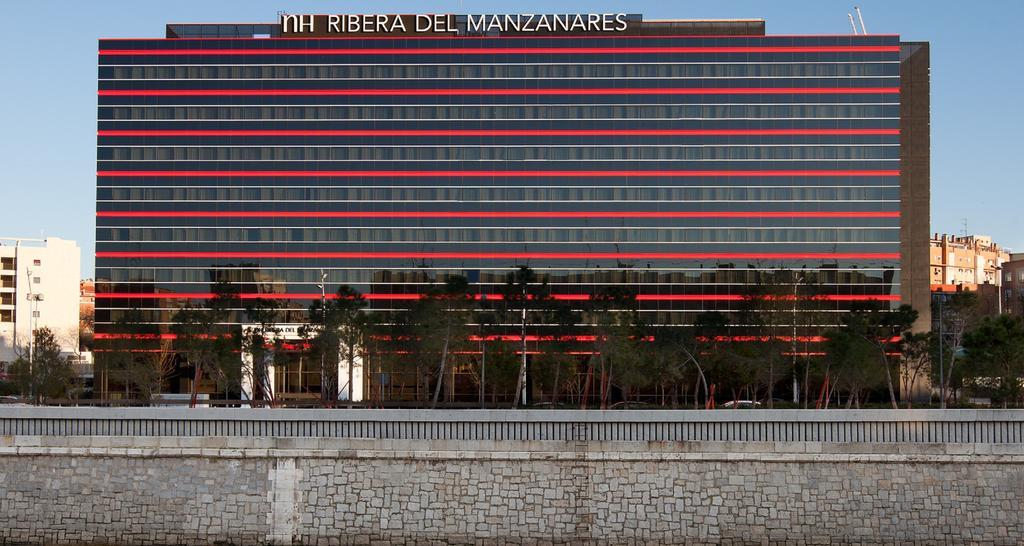 NH RIVERA DE MANZANARES