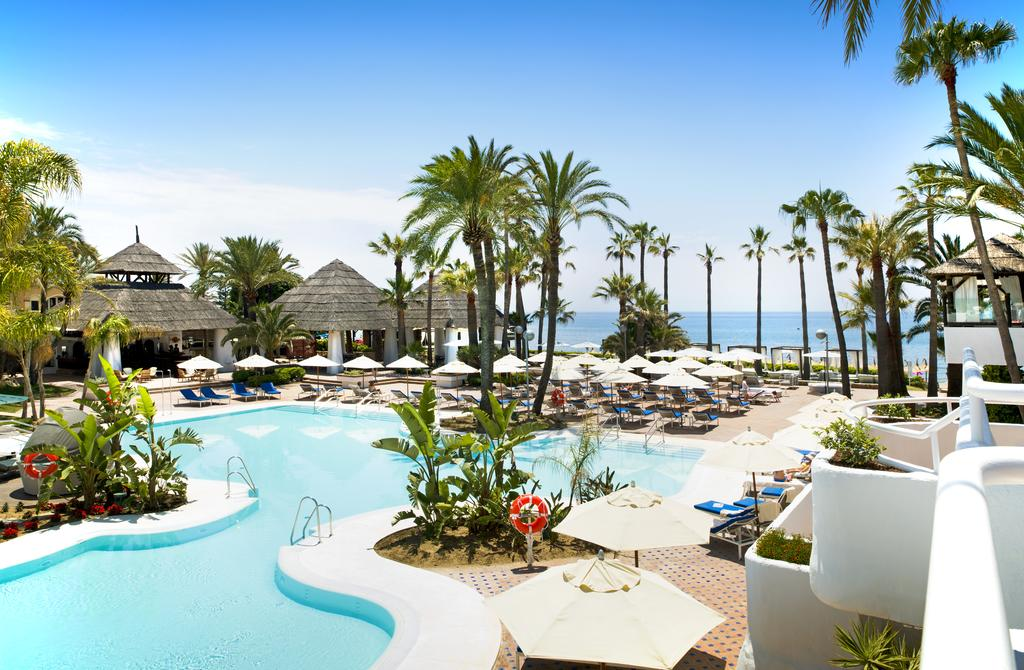 HOTEL DON CARLOS LEISURE & SPA